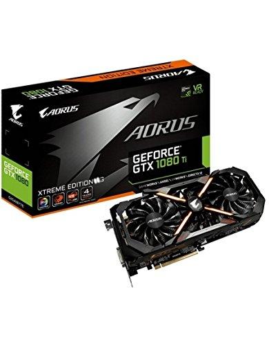 AORUS GeForce GTX 1080 Ti Xtreme Edition 11G - Nochmal günstiger