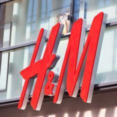 20% auf Bestseller + kostenloser Versand @H&M