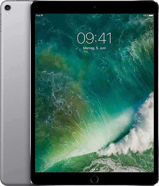 "[Otto] Apple Ipad Pro 10,5"" 64GB WiFi"