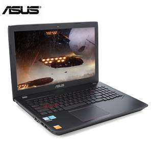 "[Aliexpress] Asus ZX53VW Gaming Laptop 15.6"" - GTX 960M"
