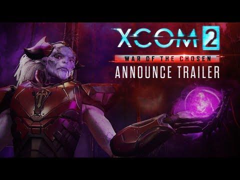 X-Com 2: War of the Chosen