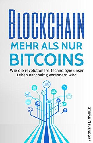 Kostenloses eBook zum Thema Blockchain und Kryptowährungen: Blockchain – Mehr als nur Bitcoins