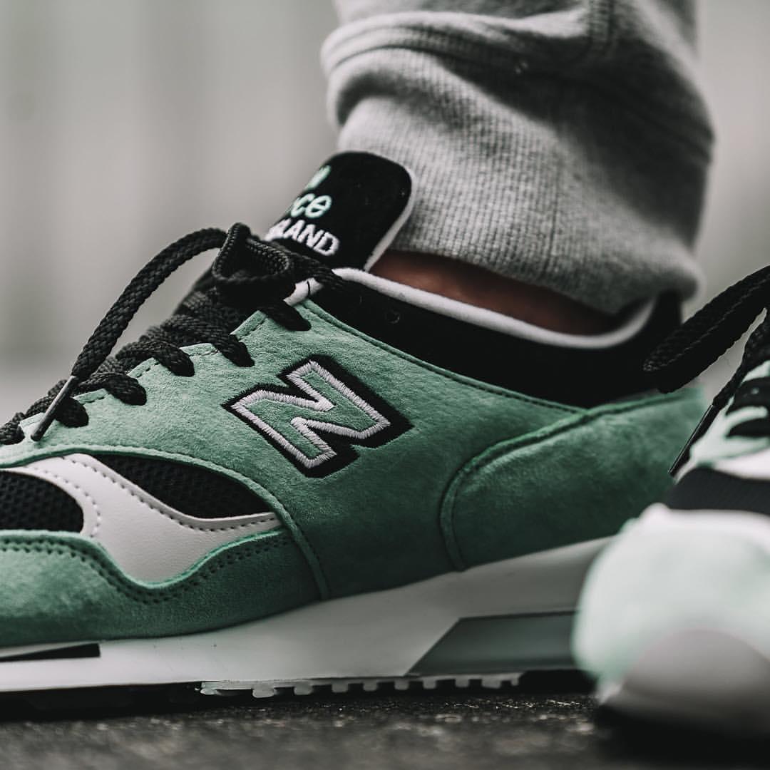 NB Sneaker: M1500 MGK Made in UK für 112 € statt 160 €