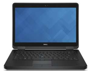 Dell Latitude E5440 i5 1.9 GHz 8GB - 320GB DVD WebCam Win10Pro - Gebrauchte A-WAre