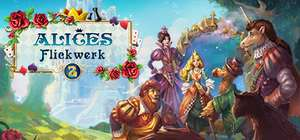 [STEAM] Alice's Patchworks 2 (Sammelkarten) @Simplo