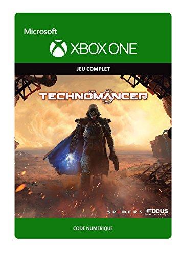 The Technomancer (Xbox One) für 10€ (Amazon.fr)