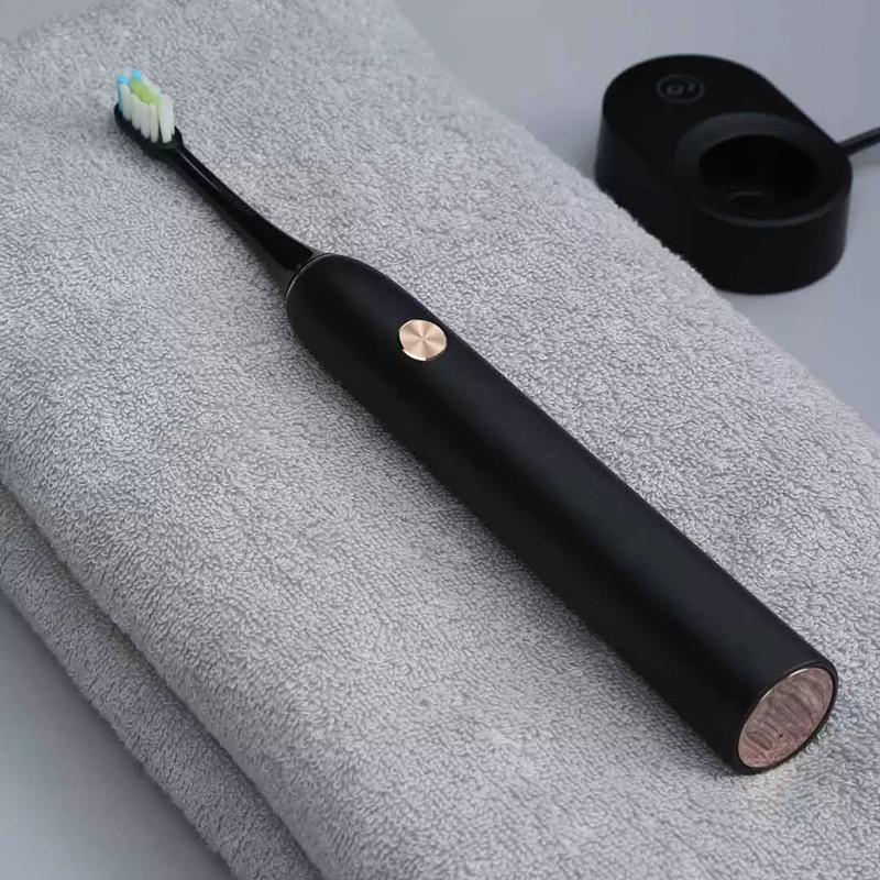 XIAOMI SOOCAS X3 elektrische Zahnbürste in schickem Design
