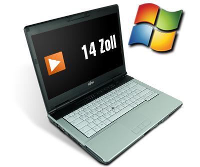 Toshiba Portégé R830 (13,3'' HD matt, i5-2520M, 4GB RAM, 320GB HDD, Wartungsklappe, Gb LAN, USB 3.0 + eSATA + HDMI, Win 7 Pro) für 147,90€ [gebraucht - sehr gut] [Softwarebilliger]
