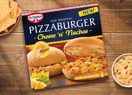 [lokal Kiel] Gratis Dr. Oetker Pizza Burger beim Dr Oetker Truck vor Famila Kiel Wik