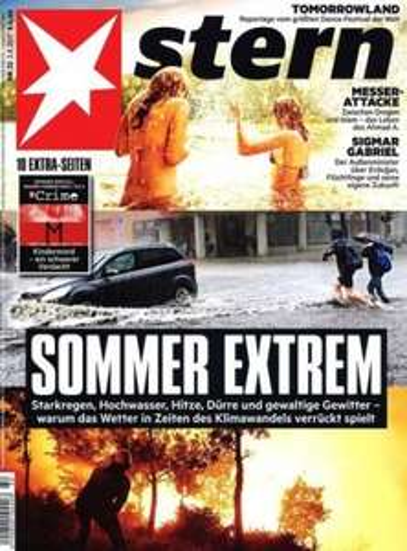(abo24): Stern 1 Jahr (52 Ausgaben im Wert von gut 150€) als Digitalabo gratis - Keine Kündigung notwendig