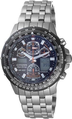 Citizen Promaster Super Skyhawk Chronograph Quarz JY0080-62E amazon.fr 500,74 €