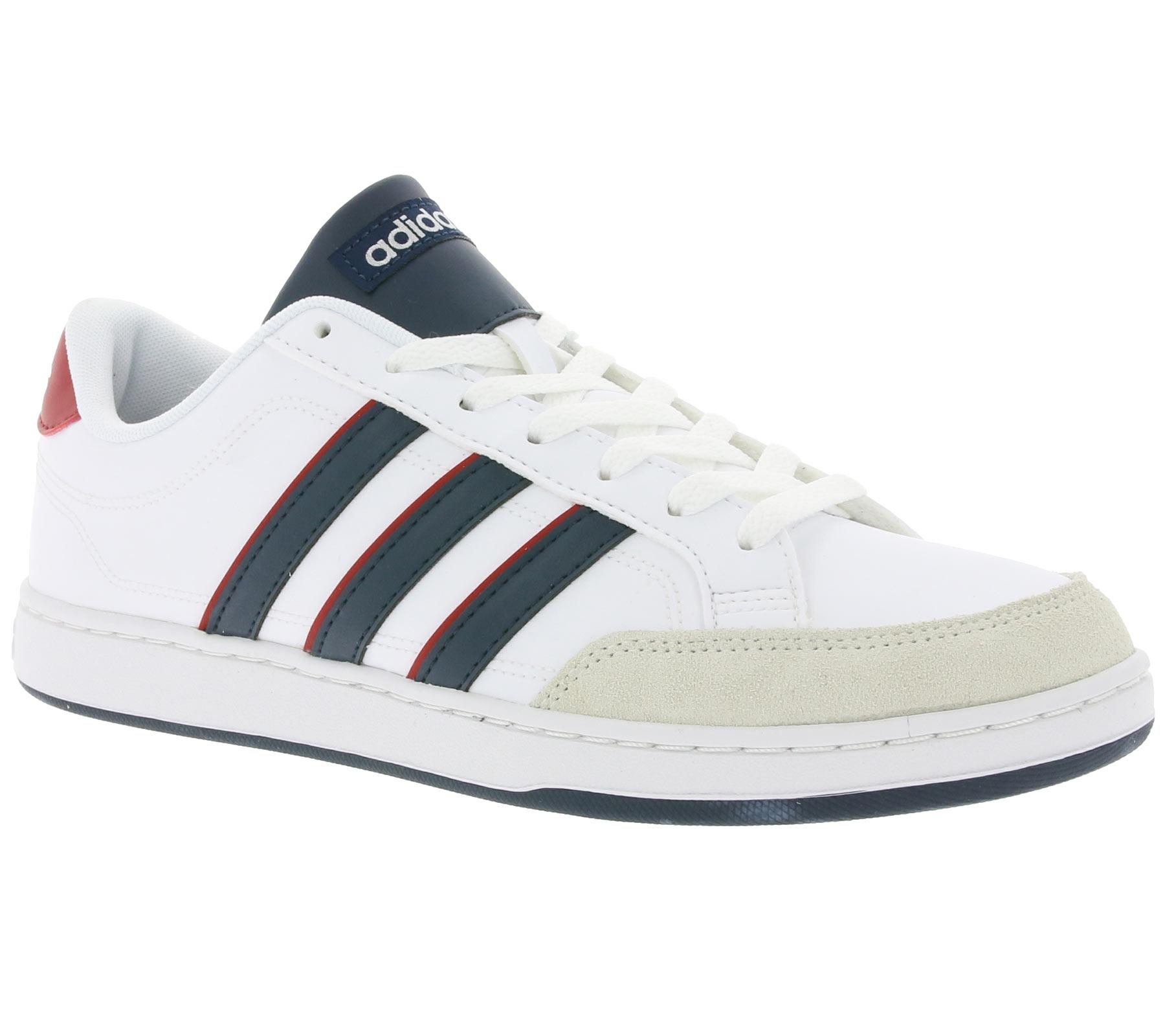 Adidas neo Courtset Herren Sneaker für 37,99€ (Outlet46)
