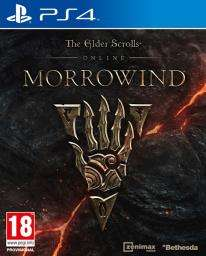 The Elder Scrolls Online Morrowind (PS4/Xbox One) für 26,81€ (Graingergames)