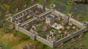 Stronghold HD *Steam*
