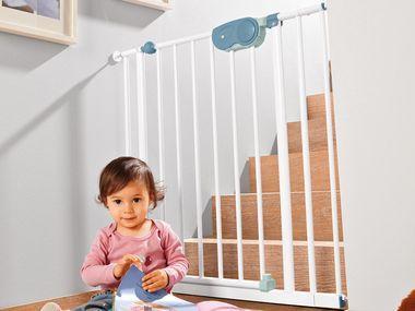 Safety 1st Kinder-Schutzgitter für 19,99 Euro @ Lidl