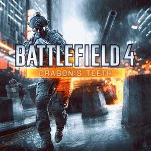 Battlefield 4: Dragon's Teeth DLC kostenlos [PS4] [Xbox] [PC]