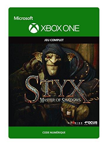Styx : Master of Shadows (Xbox One) für 7,50€ (Amazon.fr)