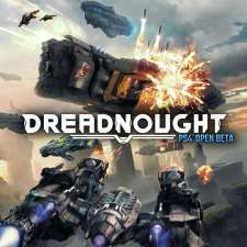 [PS4] Dreadnought (Free2Play)