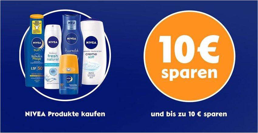 Nivea Urlaubsgeld (SUN & Körperpflege) > PDF online