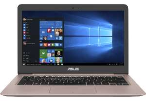 "Asus Zenbook UX310UA: 13,3"" FHD matt, Intel Core i5-7200U, 8GB RAM, 256 GB SSD, Wlan ac, bel. Tastatur, Windows 10 für 699€ (MediaMarkt.at)"
