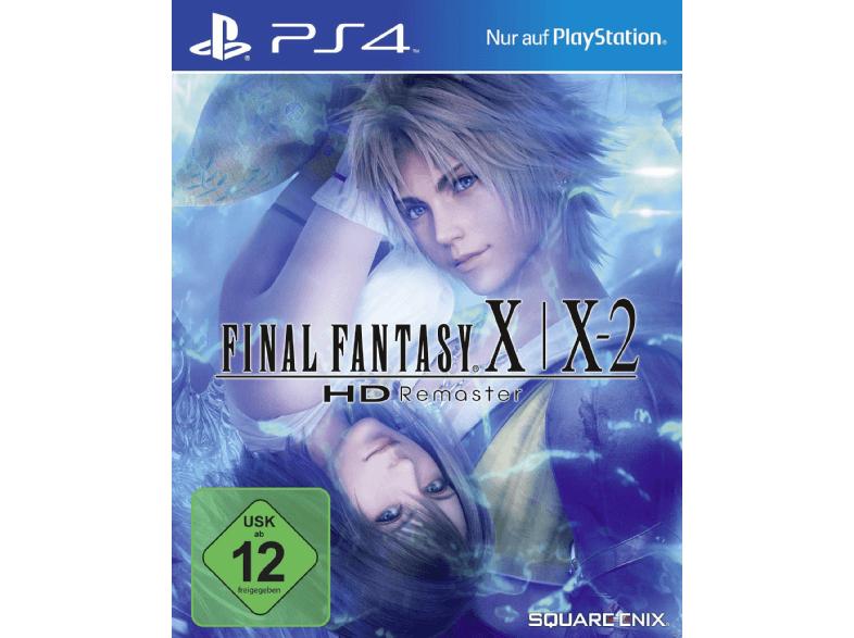 Final Fantasy X/X-2 HD Remaster [PlayStation 4] für 10,-€ bei Abholung***Final Fantasy XIV: Stormblood (Add-On) (PS4) für 22,-€ Bei Abholung*** Final Fantasy XIV Complete Edition [PlayStation 4] für 33,-€ bei Abholung [Mediamarkt]