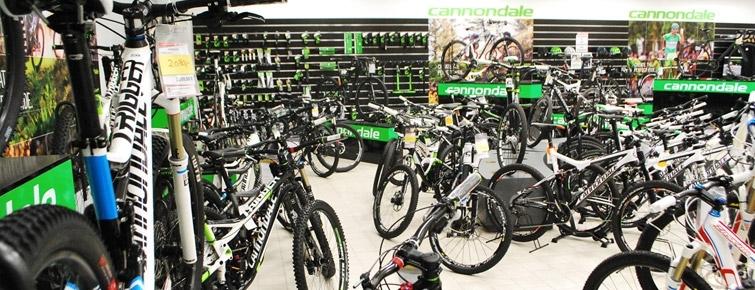 Möglicherweise 20% Rabatt auf Räder & E-Bikes und 15% auf das sonstige Sortiment