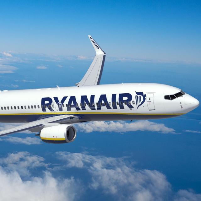 Flüge: Ryanair Aktion - 20% Rabatt auf 1 Millionen Sitze - 2 Städte für unter 46€