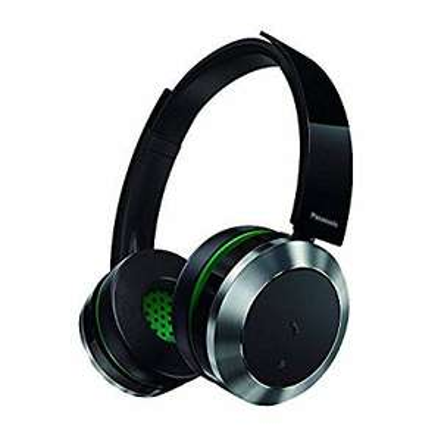 Panasonic RP-BTD10 Bluetooth On-Ear Kopfhörer [Amazon.it]