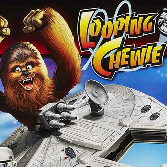 Looping Chewie für 3,99€ bei Kaufland (03.-09.08.)