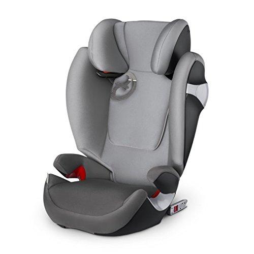 Kindersitz Cybex Gold Solution M-fix gerade im Angebot @amazon