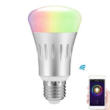 [Banggood] ARILUX® Smart WIFI LED Light Bulb - kompatibel mit Amazon Alexa Echo [Preorder]