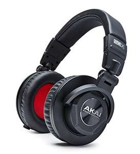 Akai Professional Studio-Kopfhörer (fast) geschenkt! [UPDATE]