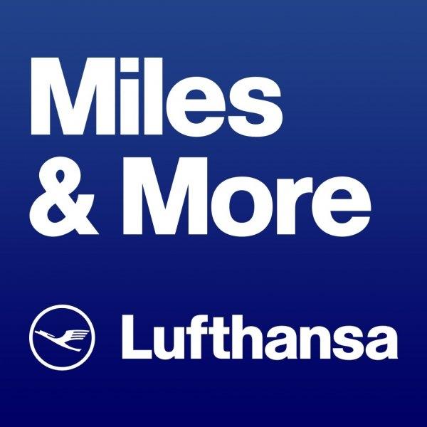 500 Miles&More Meilen kostenlos mit der App