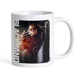 Warcraft Tasse für 1,46€ (Amazon Prime)