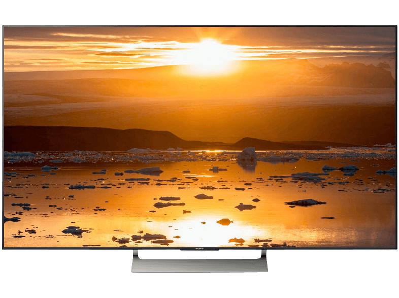 SONY KD-55XE9005, 139 cm (55 Zoll), UHD 4K, SMART TV, LED TV, 1000 Hz, DVB-T2 HD, DVB-C, DVB-S, DVB-S2 für 1499€ Versandkostenfrei (Saturn]