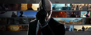 Hitman: The Complete First Season [GMG]