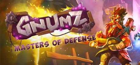 [Steam] GNUMZ Masters Of Defense (Sammelkarten) @simplo