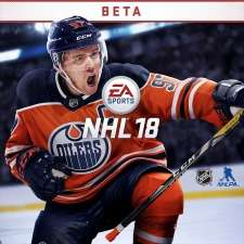NHL 18 Open Beta (PS4/Xbox One)