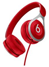 Vodafone GIGADEAL der Woche Beats EP in Rot, Blau, Weiß, Schwarz zum Bestpreis