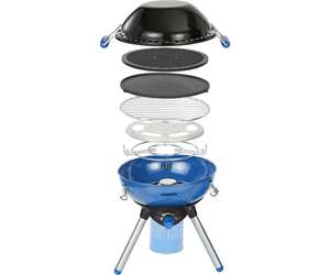Campingaz Party Grill 400 CV (Multifunktionale Küche zum Mitnehmen) für 79,99 € bzw. 89,49 € mit Kartusche @ amazon prime