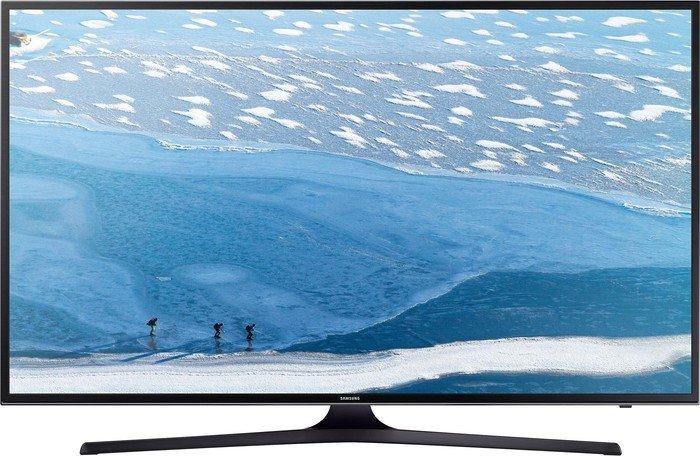 [viking.de Neukunden] Samsung UE50KU6079 UHD-TV für 468,80€