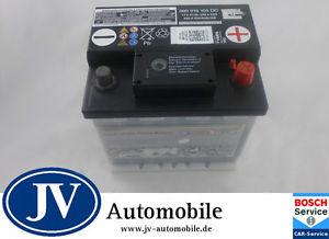 [ebay] LOKAL GIFHORN original VW Autobatterie 12V 51Ah 000915105DC + evtl. 7,50€ Batteriepfand