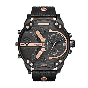 [LOKAL] Late-Night-Shopping Angebote im Designer Outlet Soltau; z.B. Diesel Mr. Daddy 2.0 DZ7350 für 69€ , SKAGEN Damen-Uhr für 29€