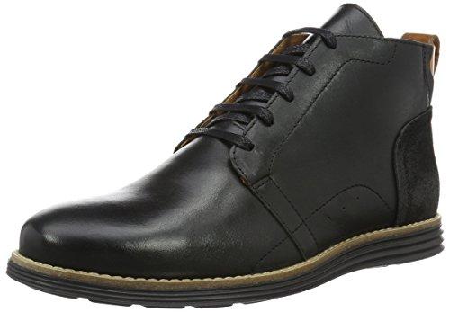 [PRIME] Echtleder-Schuhe von neoneo für unter 27€ (Desert-, Chukka, High-Top-, Brogue- und Chelsea-Schuhe) - amazon.de