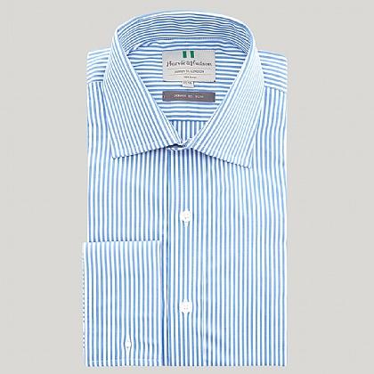 Harvie and Hudson Hemden, 55% Sale, 35 Pfund Pro Hemd + 15 Pfund Versandkosten