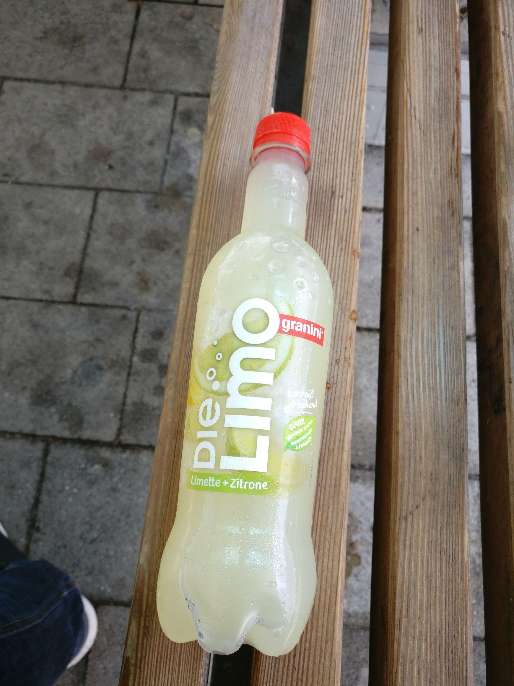 [LOKAL HB] [25ct GEWINN] Uni bremen gratis 0,5er die Limo Limette + Zitrone