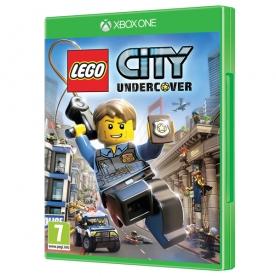 Lego City Undercover XBox One/PS4 shop4de.com idealo -> 35,95 €