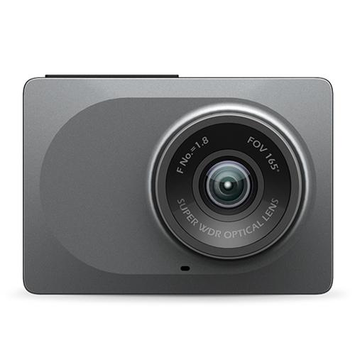 Original Xiaomi Xiaoyi Dashcam für 34,39€ (Tomtop)