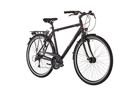 Gutes Einsteiger-Fahrrad