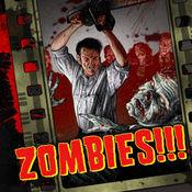 [iOS] Zombies!!! ® kostenlos statt 2,29€